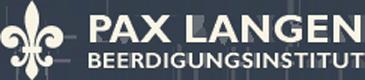Pax Langen Beerdigungsinstitut